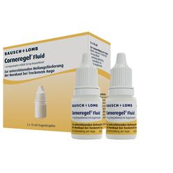 CORNEREGEL FLUID AUGENTROP