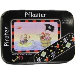 KINDERPFLASTER PIRATEN